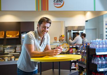 Offre Café Bonjour
